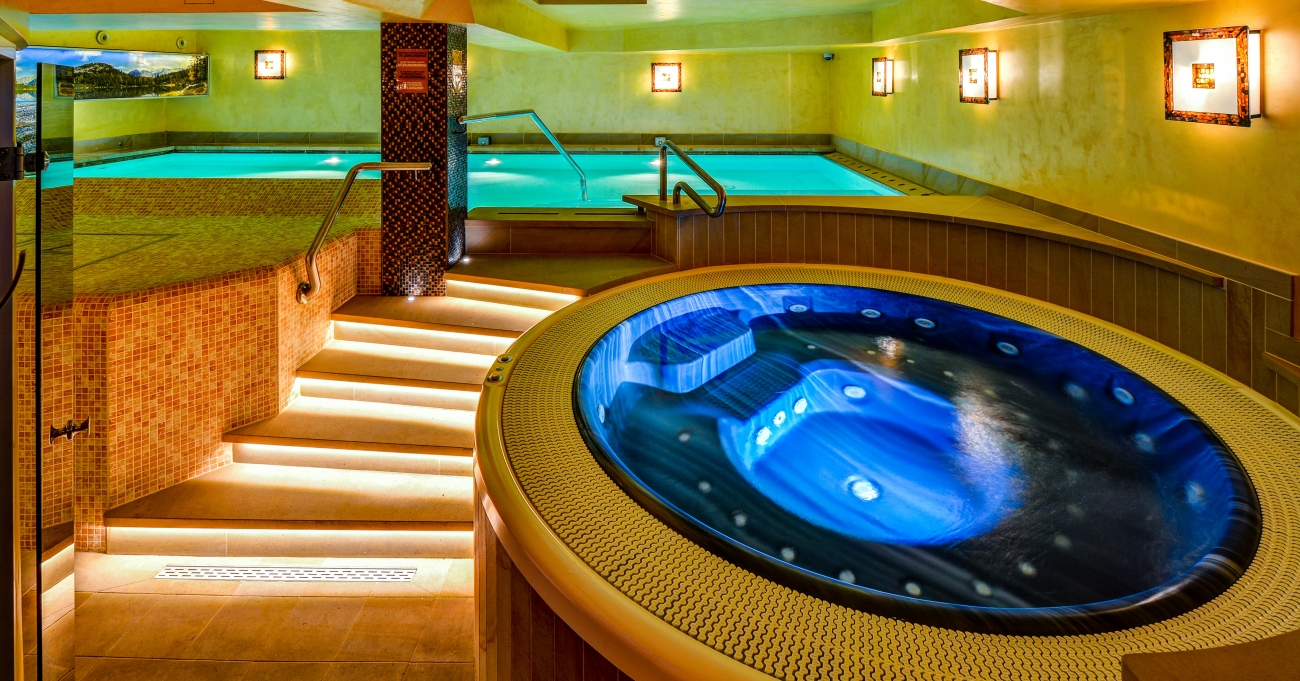 David wellness hotel Harrachov